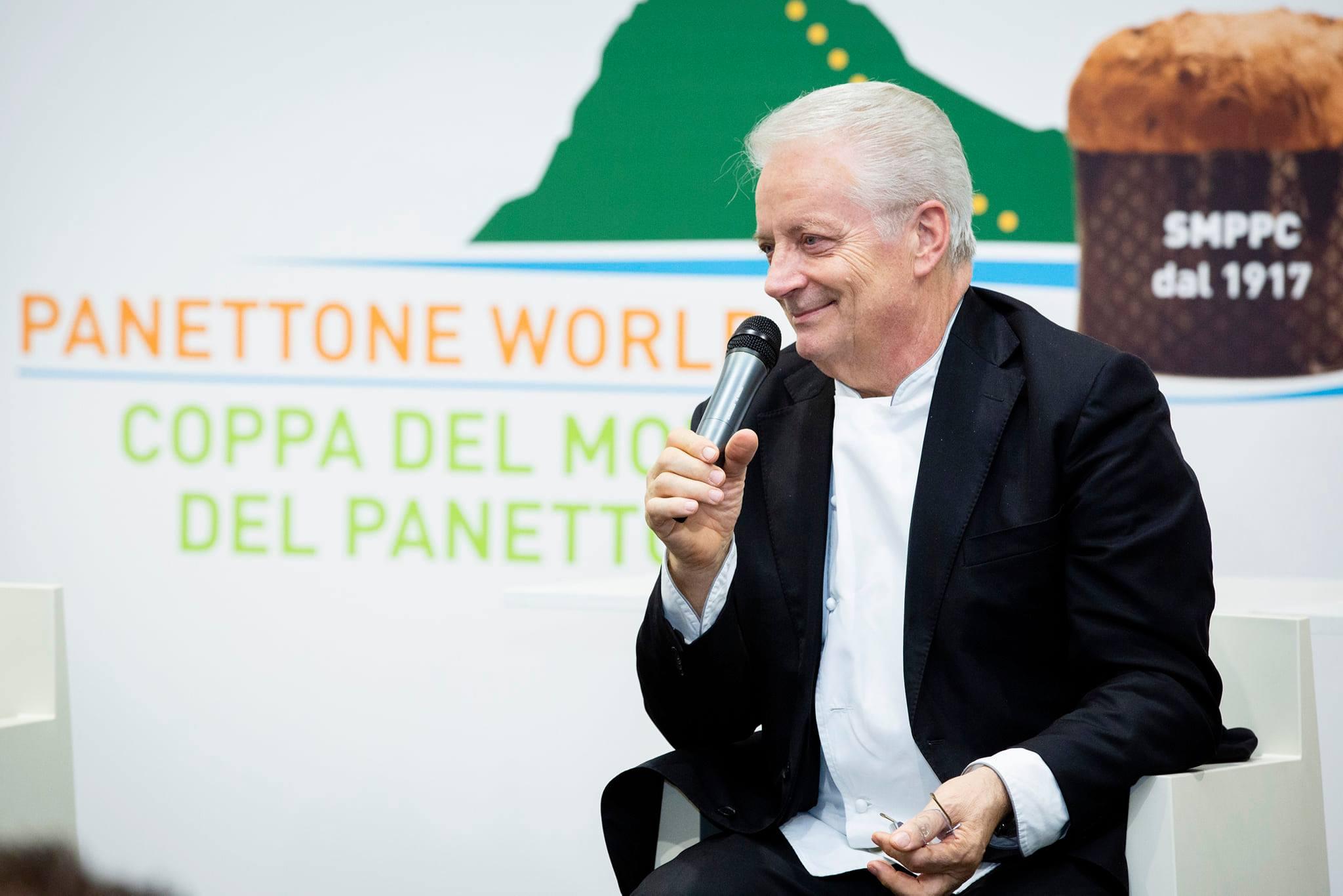 A Iginio Massari il titolo indiscusso di Maestro del Panettone 2019.