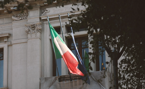 Il trailer delle Selezioni Italiane Sud