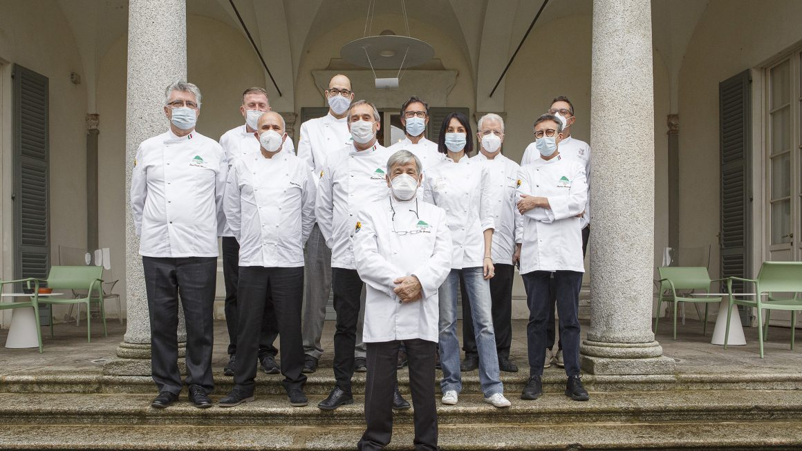 Villa Terzaghi: il Panettone protagonista assoluto.