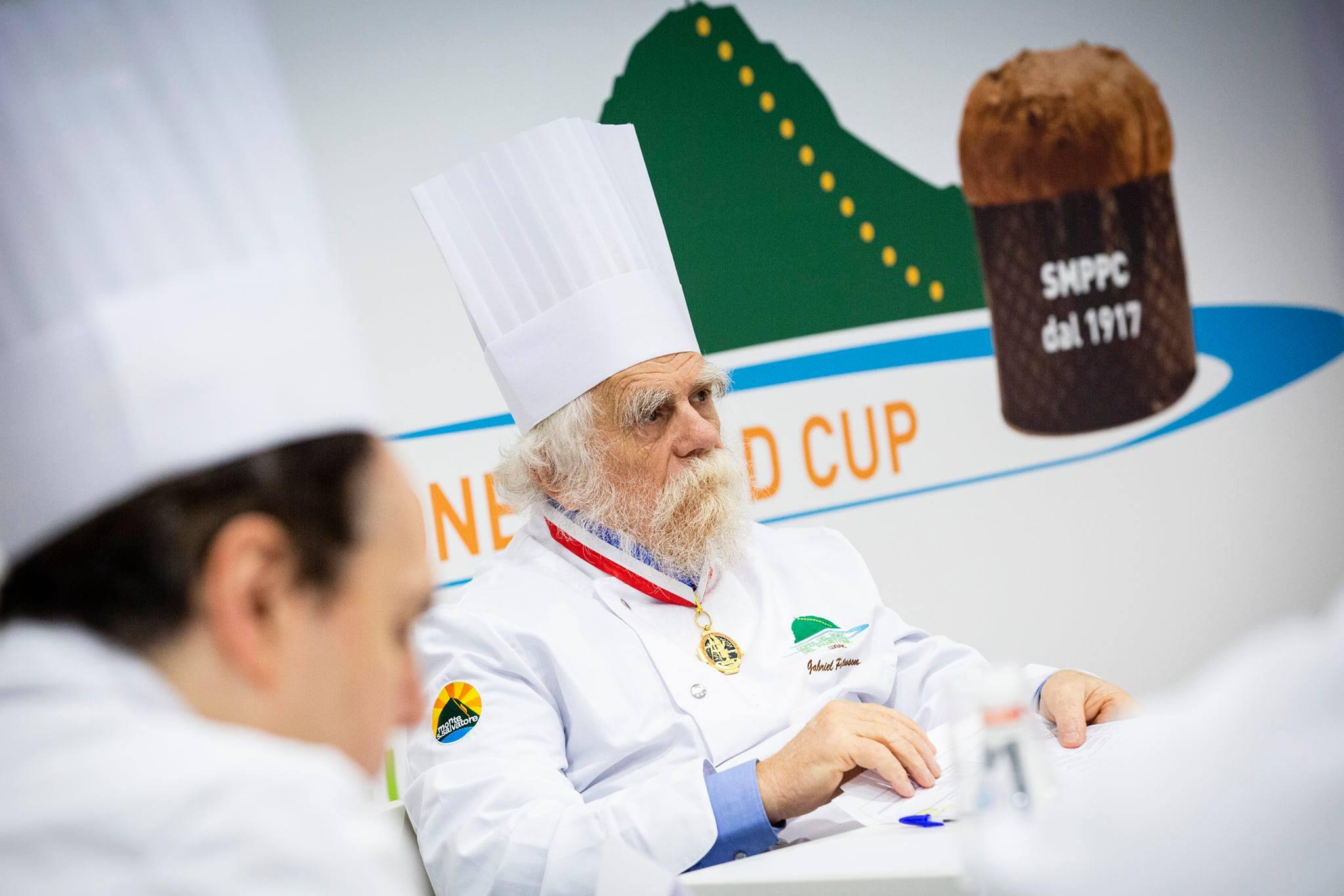 Una giuria di grandi nomi per la Coppa del Mondo del Panettone 2019: in  giuria anche Paco Torreblanca e Gabriel Paillasson.
