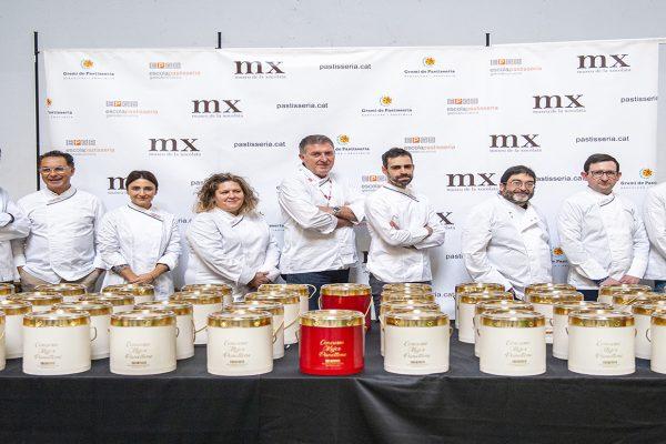 Miglior panettone artigianale di Spagna: i vincitori delle edizioni 2019 e 2020 rappresenteranno la Spagna alla finale della Coppa del Mondo del Panettone.