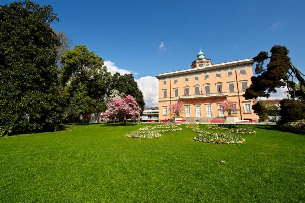 A Lugano le Selezioni svizzere della Coppa del Mondo del Panettone